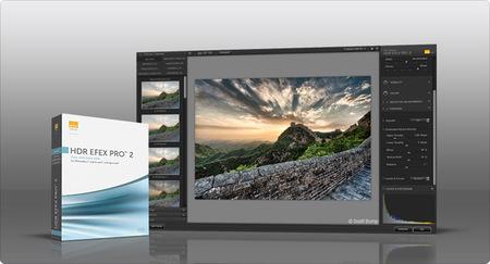 Nuevo HDR Efex Pro 2 de Nik Software