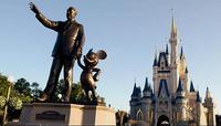 Disneylandia llegará a Shangai