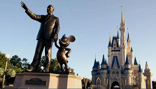 DisneylandiallegaráaShangai