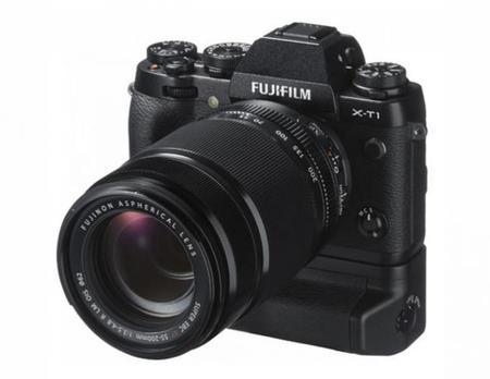 Fujifilm podría actualizar su estupenda CSC X-T1 y mejorar ligeramente sus especificaciones