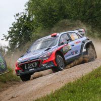 Segundo puesto y renovación para Dani Sordo en el Rally de Alemania 2016