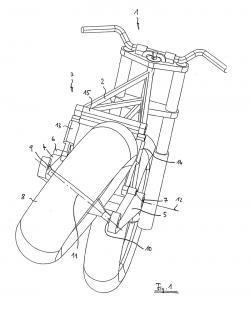 Proyecto BMW: la moto que nunca se cae