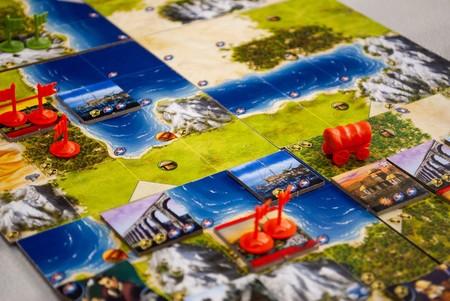 26 juegos de mesa para jugar este verano recomendados por los editores de Xataka
