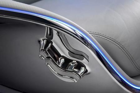 Mercedes-Benz CES Las Vegas 2015