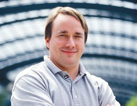 """El """"Nobel"""" de Tecnología de Linus Torvalds se celebra en la red"""