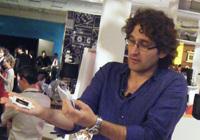 ¿Qué le preguntarías a Dani Sánchez-Crespo, director de 'Invizimals'?