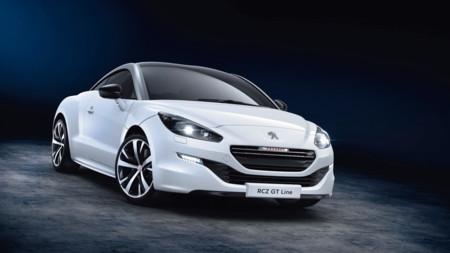 Peugeot RCZ GT Line: al coupé francés todavía le queda vida por delante, con más equipamiento