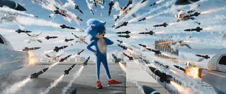 Sonic Original 08