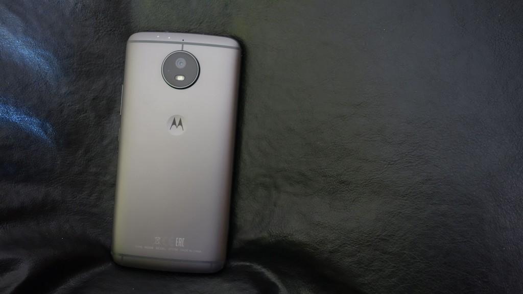 Back Moto G5s