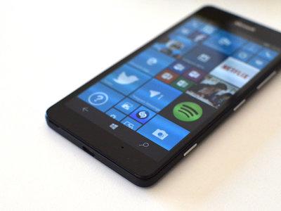El Microsoft Lumia 950 se agota en la Tienda de Microsoft España