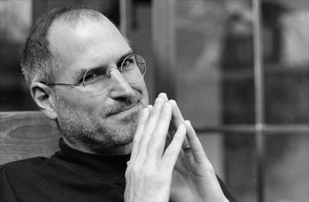 Las imágenes nunca vistas de Steve Jobs. Segunda parte