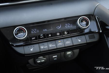 Hyundai Elantra 2022 Opiniones Prueba Mexico 18