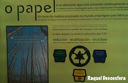 mome papel reciclaxe