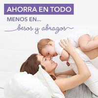 Toys 'r us nos ofrece hasta un 40% de descuento en artículos para bebé