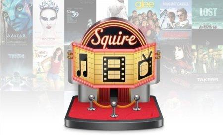 Se conocen más detalles sobre Squire, un nuevo mediacenter para Mac OS X