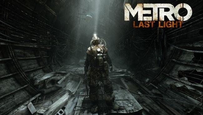 Metro Last Ligth