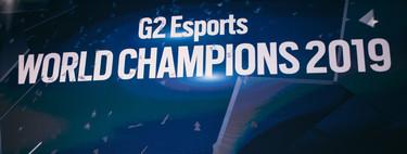 G2 Esports gana el Six Invitational 2019 y continúa con su hegemonía en Rainbow Six Siege