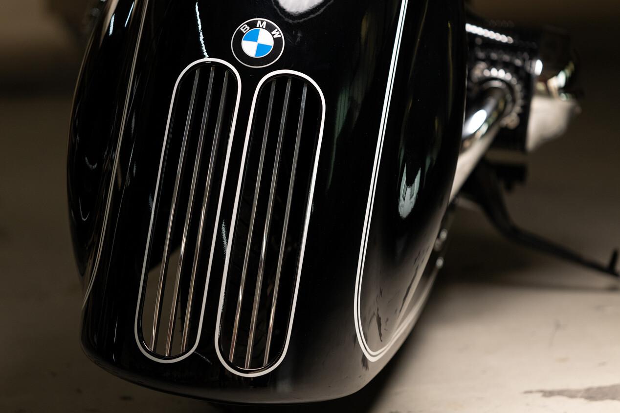 Foto de BMW R 18 Spirit of Passion (8/16)