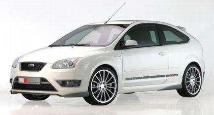 "Ford Focus ST ""RACE-Edition"" por MS Design"