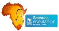 Portátiles que se alimentan de energía solar, una idea de Samsung para África