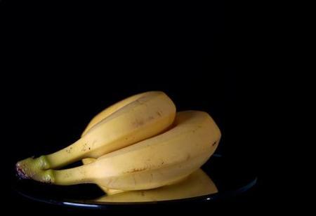 El plátano, un alimento esencial en la dieta del deportista.