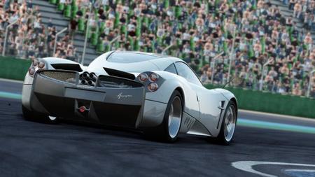 ¿1080p a 60fps? es lo que busca 'Project CARS' en Xbox One y PS4