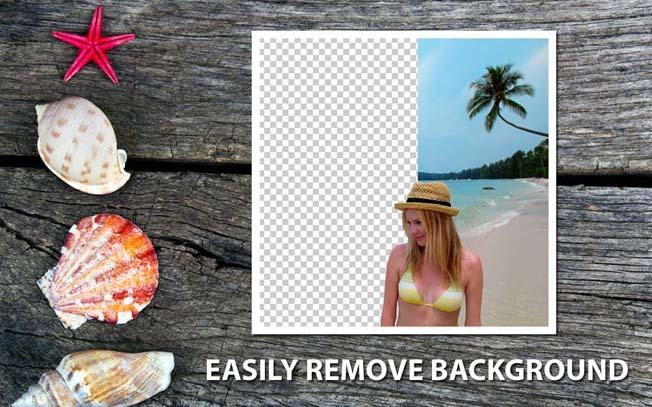 Si necesitas eliminar el fondo de tus fotos con rapidez y sencillez, echa un vistazo a PhotoScissors 2.0