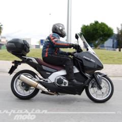 Foto 19 de 42 de la galería honda-integra-prueba en Motorpasion Moto