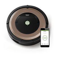 Precio mínimo en Amazon para el Roomba 895: ahora por 395 euros