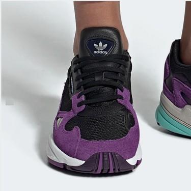 20% de descuento en la sección oulet de Adidas, con zapatillas ya rebajadas anteriormente hasta un 50%