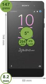 Sony Xperia™ E5