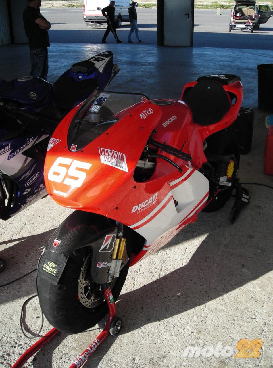 Foto de Diversion en el Circuito de Almeria (11/15)