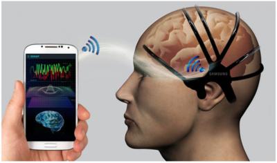 Samsung nos quiere advertir de posibles derrames cerebrales a través de este nuevo sensor