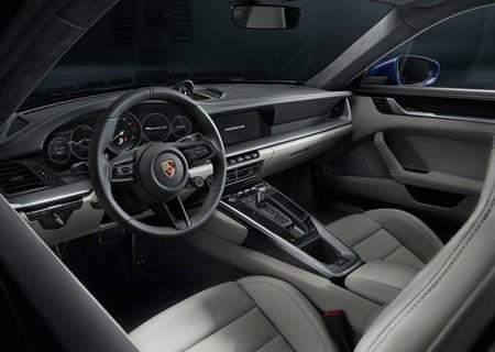 Porsche 911 Carrera 4s 2019 1280 13