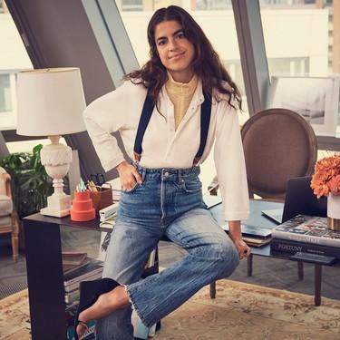 Un vaquero de Mango cada día de la semana: siete modelos diferentes para no aburrirse nunca de llevar jeans