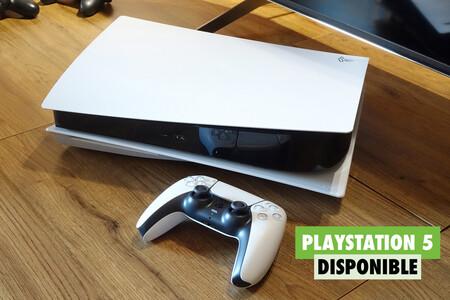La PlayStation 5 regresa a MediaMarkt hoy: date prisa si quieres comprarte la nueva consola de Sony [Agotadas]