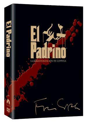 Trilogía de El Padrino remasterizada