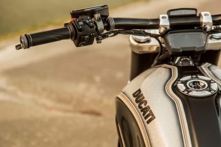 Ducati Xdiavel Roland Sands Design 2