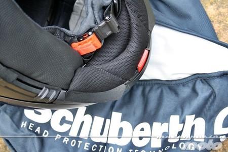 Schuberth CR Pro