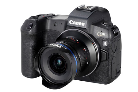 Laowa 14mm F4 FF RL Zero-D: así es el nuevo gran angular rectilíneo de 134° de campo de visión para cámaras sin espejo de 35mm