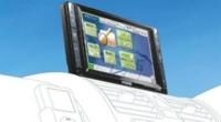Navegador GPS Kenwood HDM-555 se complementa con el iPod