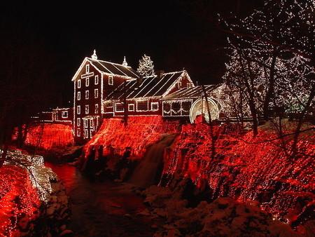 Compañeros de ruta: fin de año templado o en ambiente puramente navideño