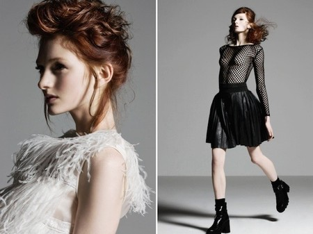 La peluquería New Look nos muestra las tendencias para esta nueva temporada. ¿Estás preparada?