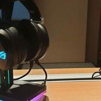 ASUS renueva su gama de auriculares gaming con los multicanal ROG Theta y los estéreo Theta Electret