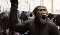 'El origen del planeta de los simios', entretenimiento de calidad