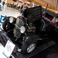 Foto 53 de 102 de la galería oulu-american-car-show en Motorpasión