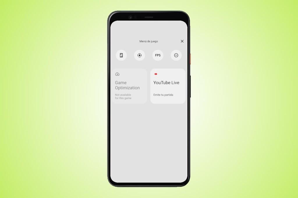 Android 12 beta(programa) nos deja visualizar el