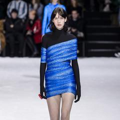 Foto 2 de 39 de la galería balenciaga-otono-invierno-2018-2019 en Trendencias