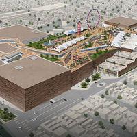 Nueva montaña rusa en Ciudad de México: el parque de diversiones se construirá con una inversión de 550 millones de pesos