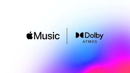 Apple Music & Dolby Atmos